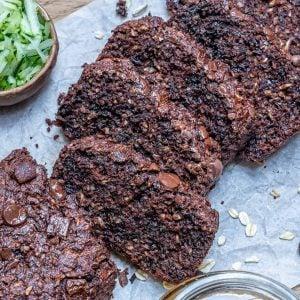 Easy Chocolate Zucchini Bread Recipe-2 2