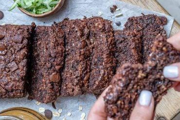 Easy Chocolate Zucchini Bread Recipe 3