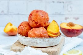 Easy Sorbet Recipes Without An Ice Cream Maker-19