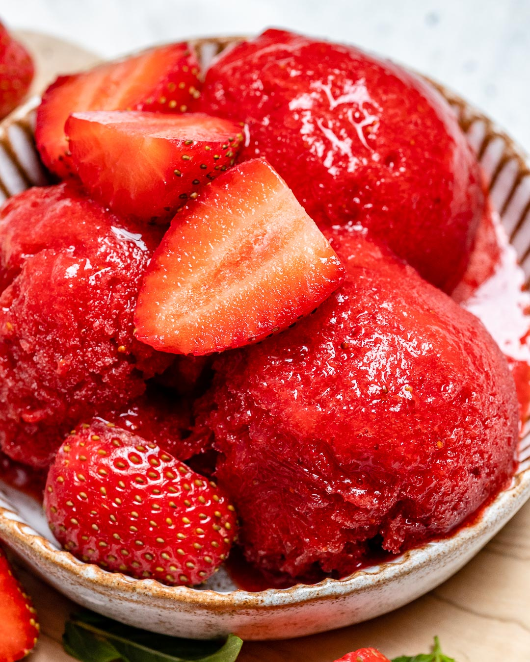 Easy Sorbet Recipes Without An Ice Cream Maker-6
