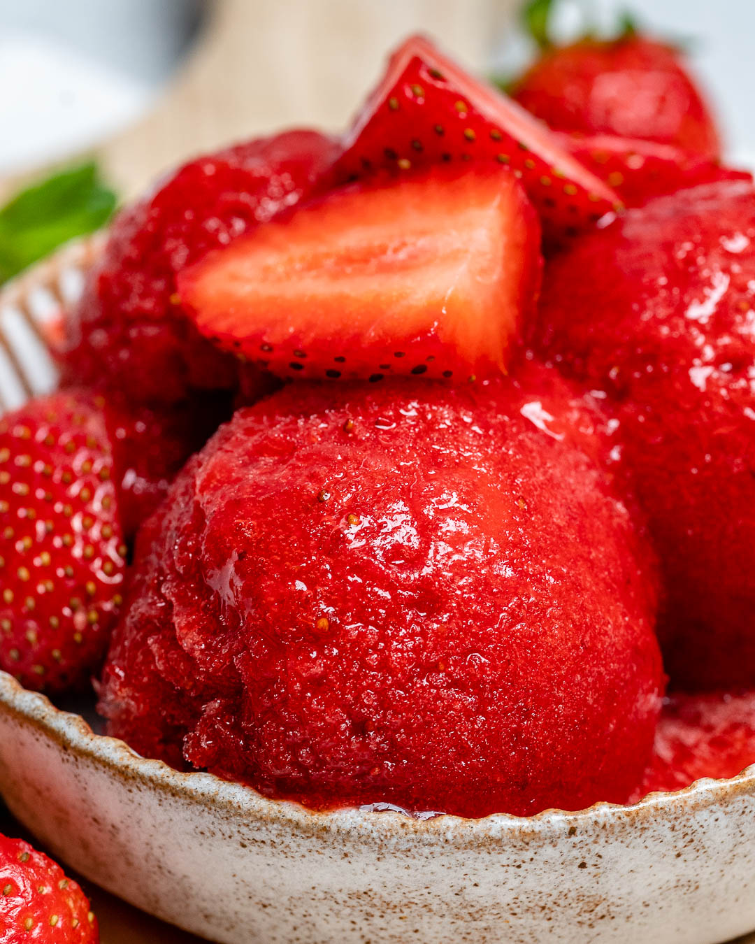 Easy Sorbet Recipes Without An Ice Cream Maker-7
