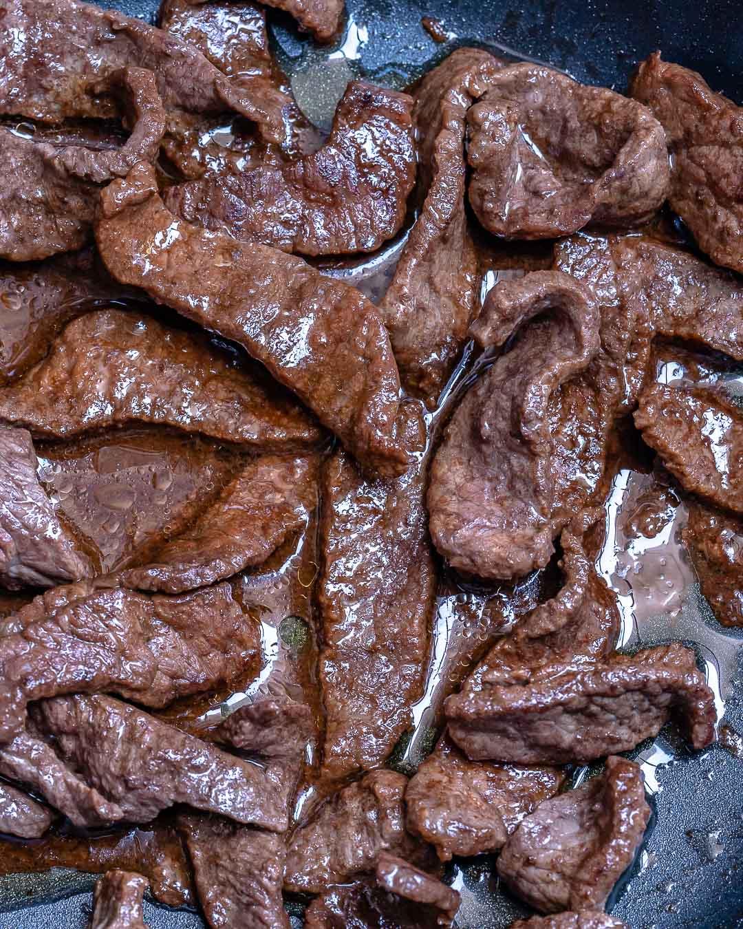 Philly Cheese Steak Zucchini Boats (Keto Recipe)-2