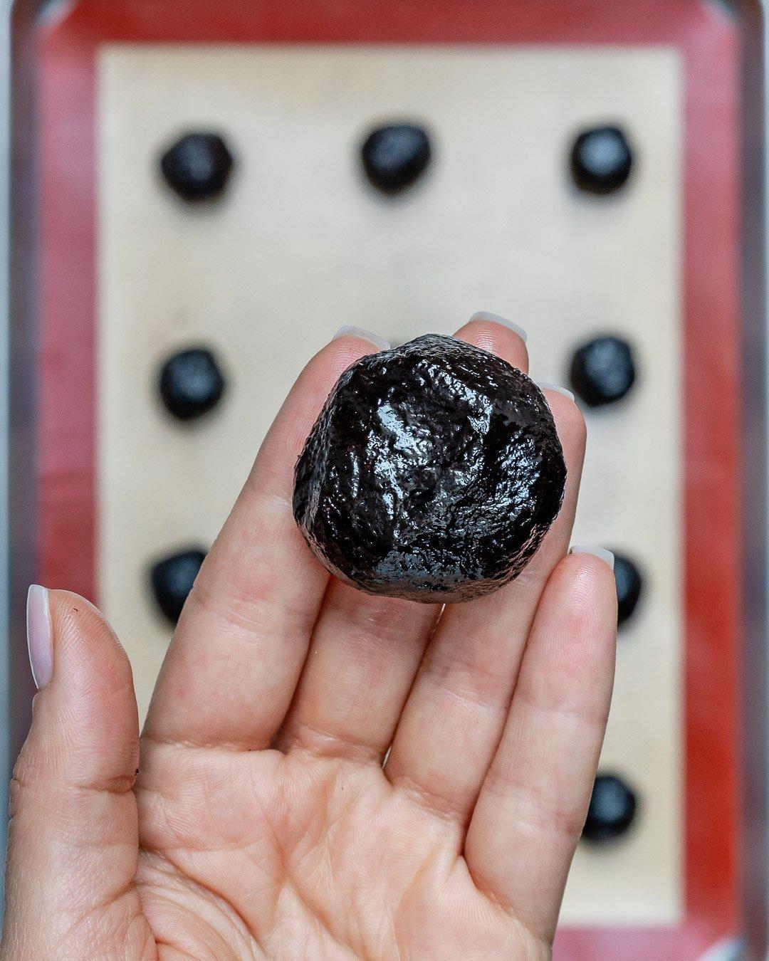 Fursecuri Americane Cu Ciocolata - Reteta Video