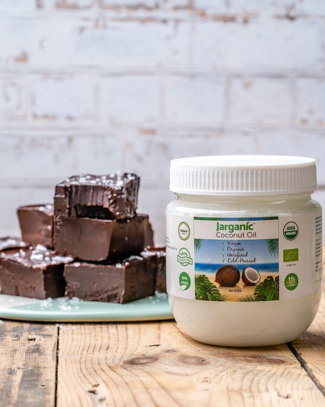Ciocolata De Casa - Reteta Vegana & Paleo 6