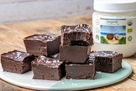 Ciocolata De Casa - Reteta Vegana & Paleo