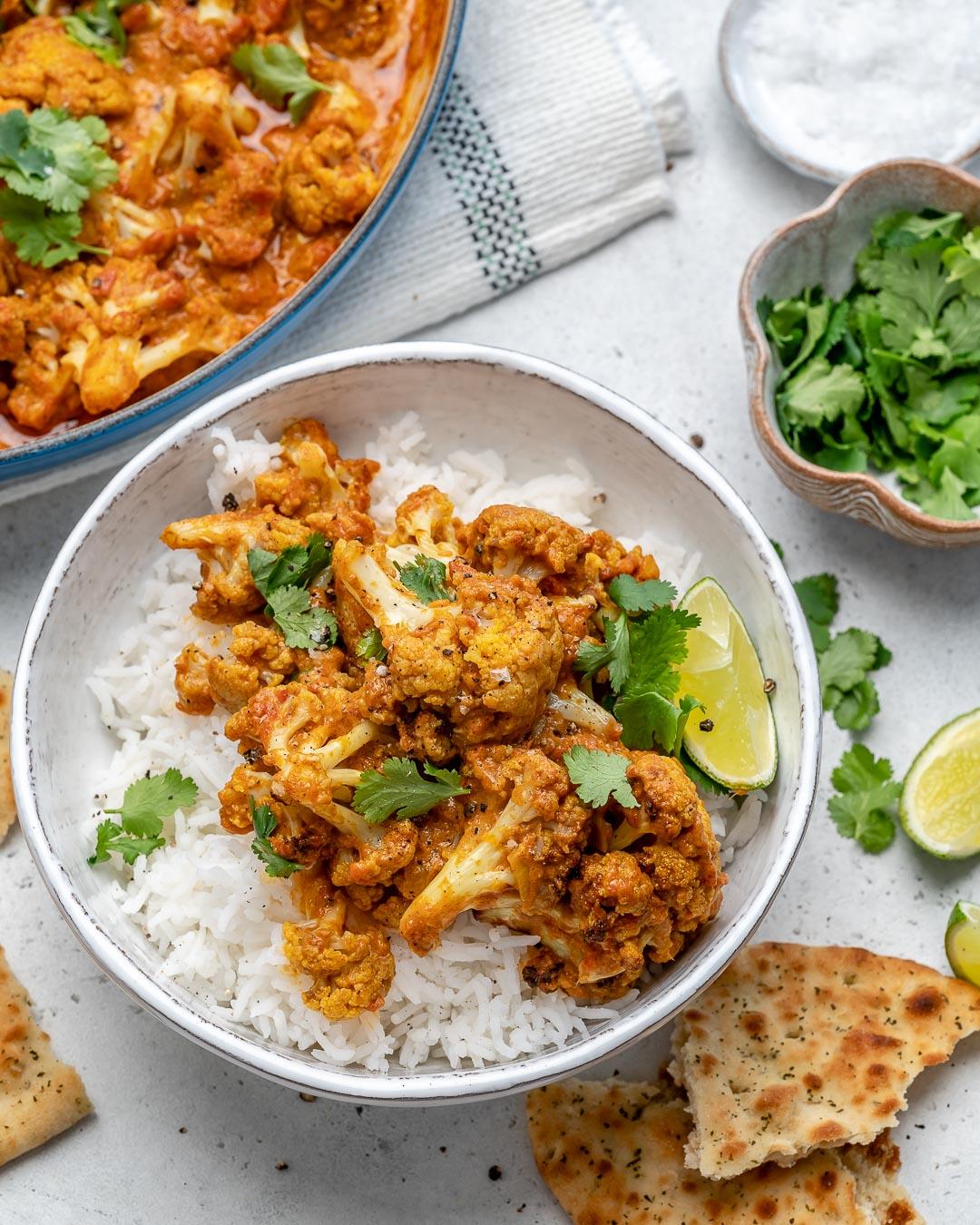 Mancare Indiana De Conopida (Curry Vegan, Paleo & Whole30) 10