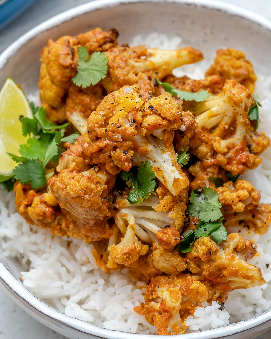 Mancare Indiana De Conopida (Curry Vegan, Paleo & Whole30) 9