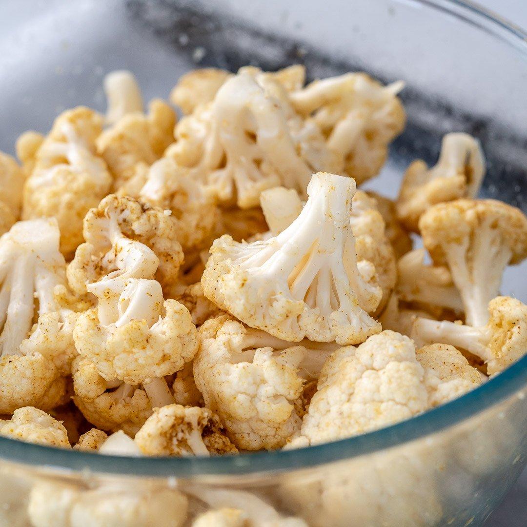 Mancare Indiana De Conopida (Curry Vegan, Paleo & Whole30) 2