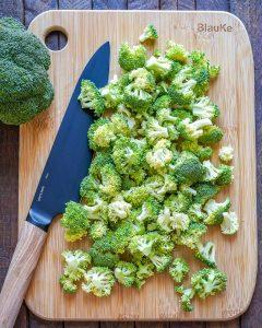Keto Broccoli bacon salad recipe-4