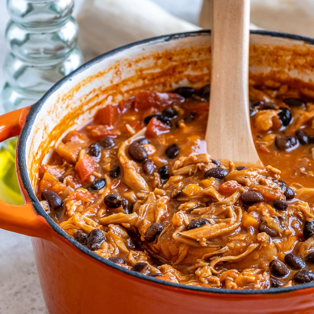 Reteta Chili Vegan – Chili sin Carne