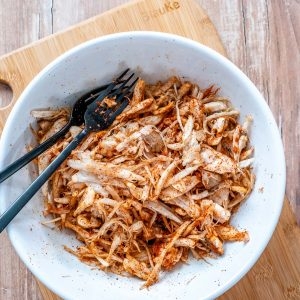 Reteta Chili Vegan – Chili sin Carne 10