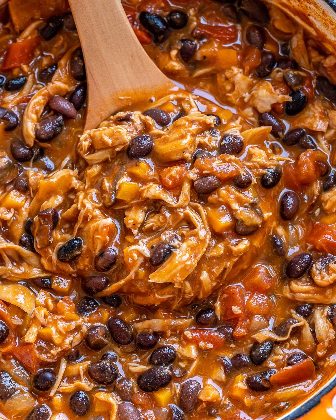 Reteta Chili Vegan – Chili sin Carne 11