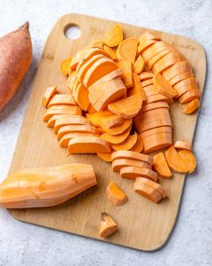Baked Candied Sweet Potatoes Recipe - 0