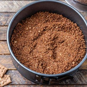 No Bake Nutella Cheesecake Recipe – Flourless Chocolate Cake Recipe - 10