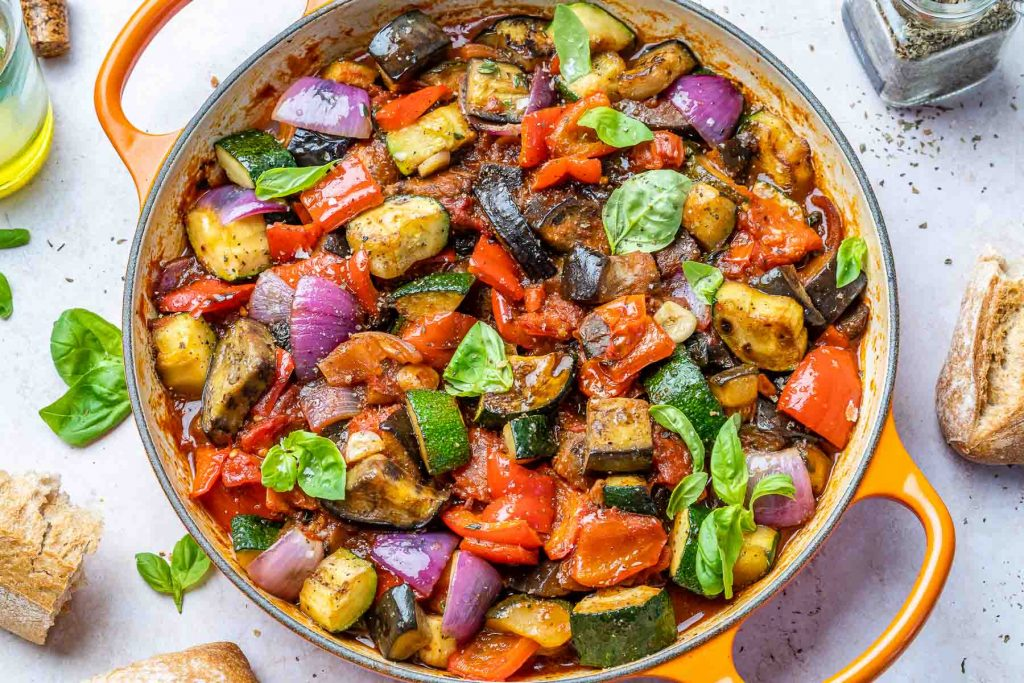 Easy, Healthy and Delicious Recipes - cover