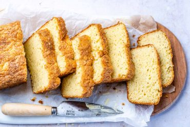Low Carb Keto Bread Recipe With Almond Flour And Cheese - 107